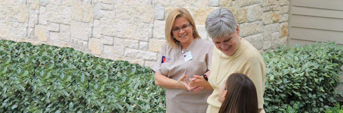 Caring Senior Service Ongoing Training for Caregivers