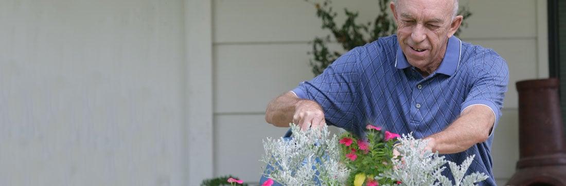 Caring Senior Service In-Home Respite Care