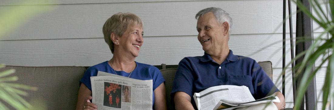 Caring Senior Service News