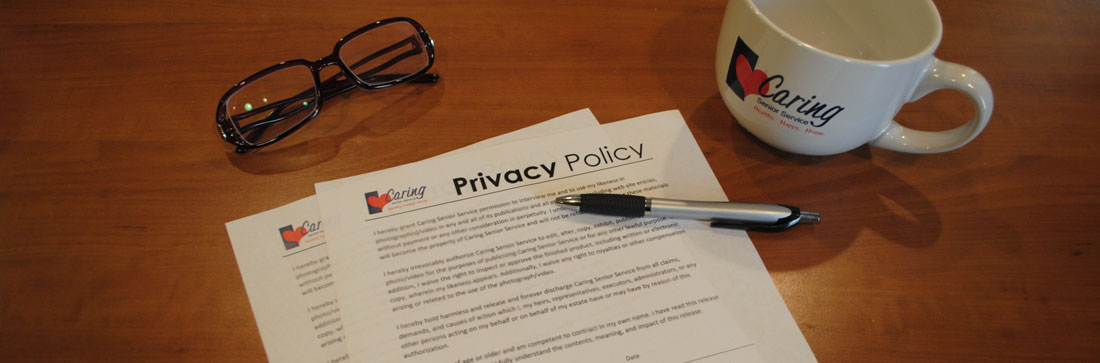 Caring Senior Service Privacy Policy
