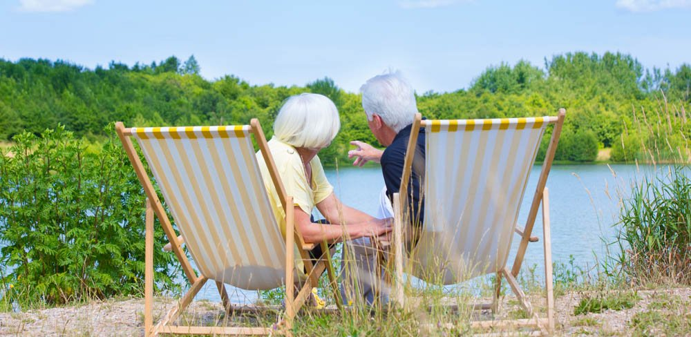 Safeguard Elderly Against the Outdoor Heat