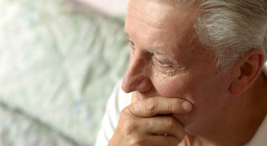 Alzheimer's Risk Factors: What To Do When a Loved One Goes Missing