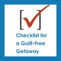 Thumbnail for Caregiver Vacation Checklist