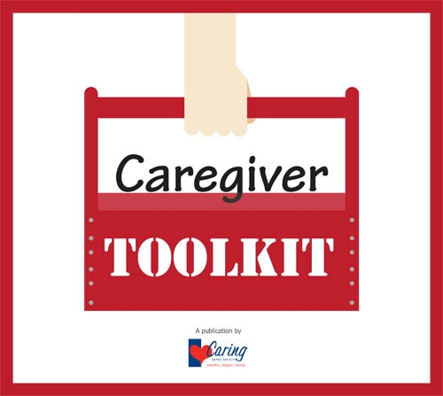 Caregiver Toolkit