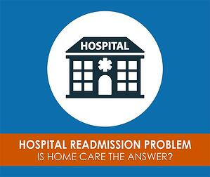 Home Care Answer Hospital Readmission Problem Resource Cover
