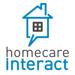 Homecare Interact Logo