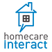 Homecare Interact Logo