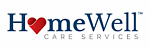 Homewell Services Logo