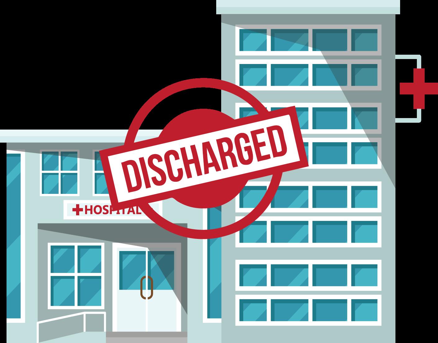 Hospital Building Dishcharged Stamp.png