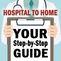 Thumbnail for Hospital to Home Guide Homepage