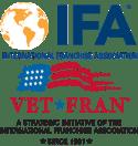 IFA-VetFran Logo