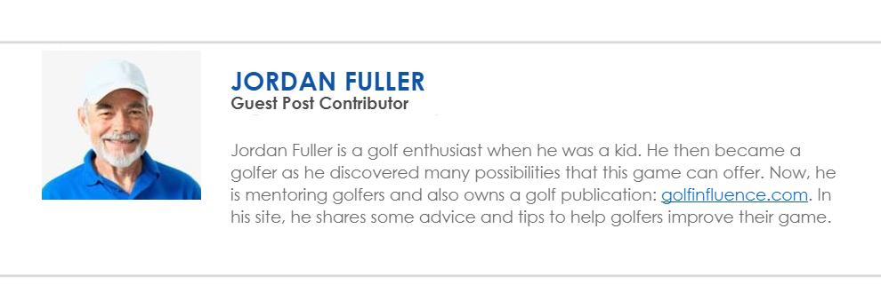Jordan Fuller author bio