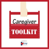 Thumbnail for Caregiver Toolkit