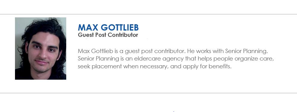 Matt Gottlieb guest author bio