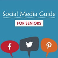 Thumbnail for Social Media Guide for Seniors