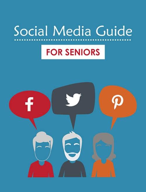 Image of Social Media Guide for Seniors