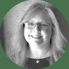 Kimberly Johnson-Searcy BW Headshot