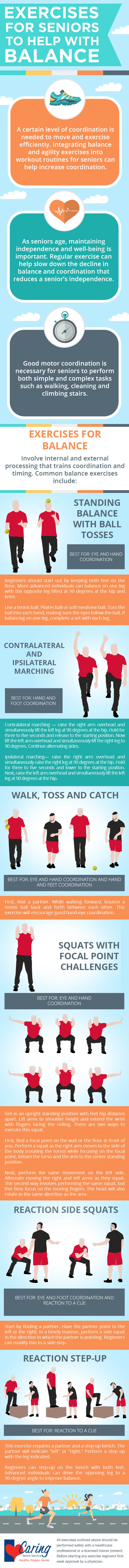 Exercises for Senior Balance  Infographic-Final