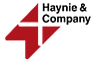 Haynie Logo