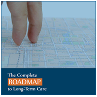 Thumbnail for the Complete Road Map to Long-Term Care