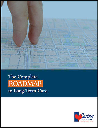 Roadmap to Long Term Care Cover