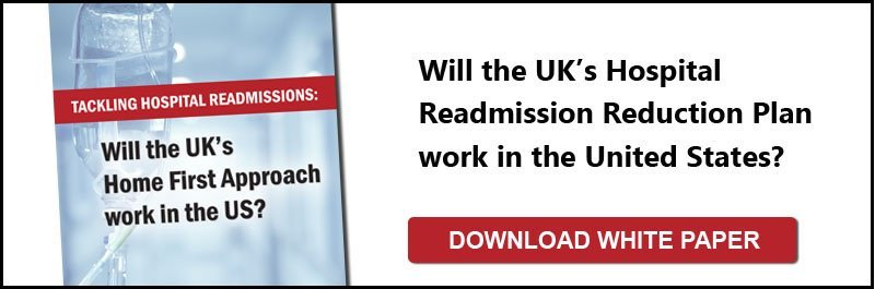 Will the UK's Hospital Readmission Reduction Plan work in the US? - Download the Whitepaper