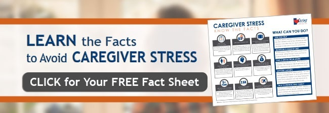 Learn the Facts to avoid Caregiver Stress