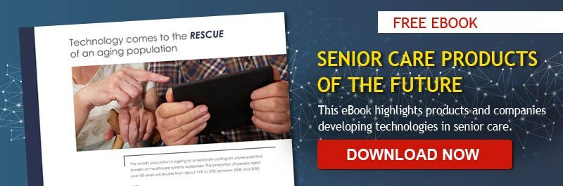 Senior Care Products of the Future - Download Now