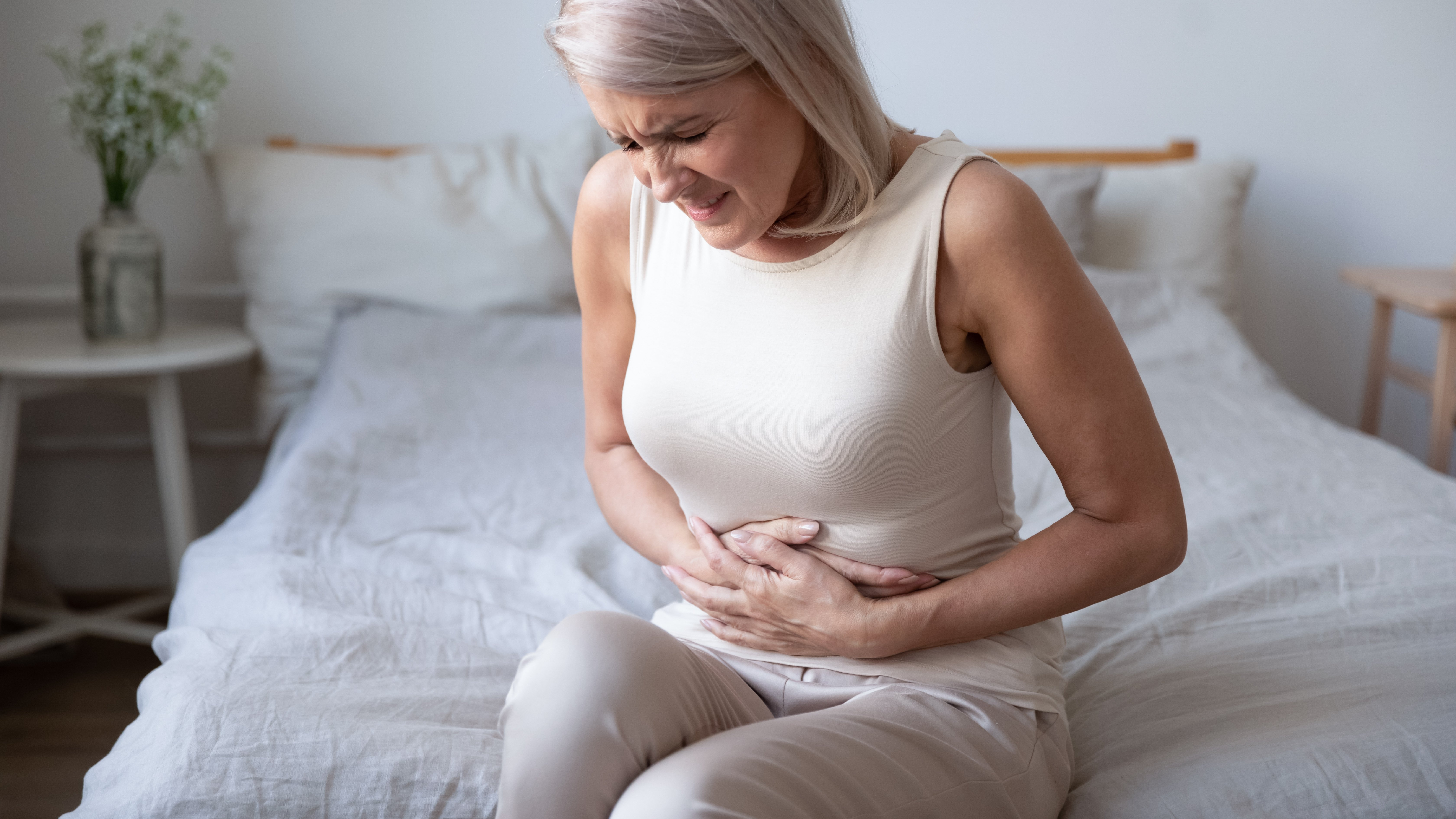 What Are the Symptoms of a UTI in the Elderly?