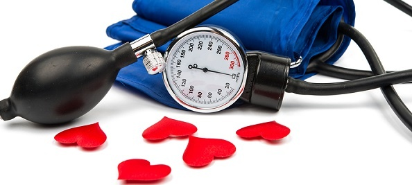 National Blood Pressure Awareness Month