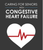 Caring for Seniors with CHF Cover