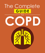 Complete Guide to COPD Cover