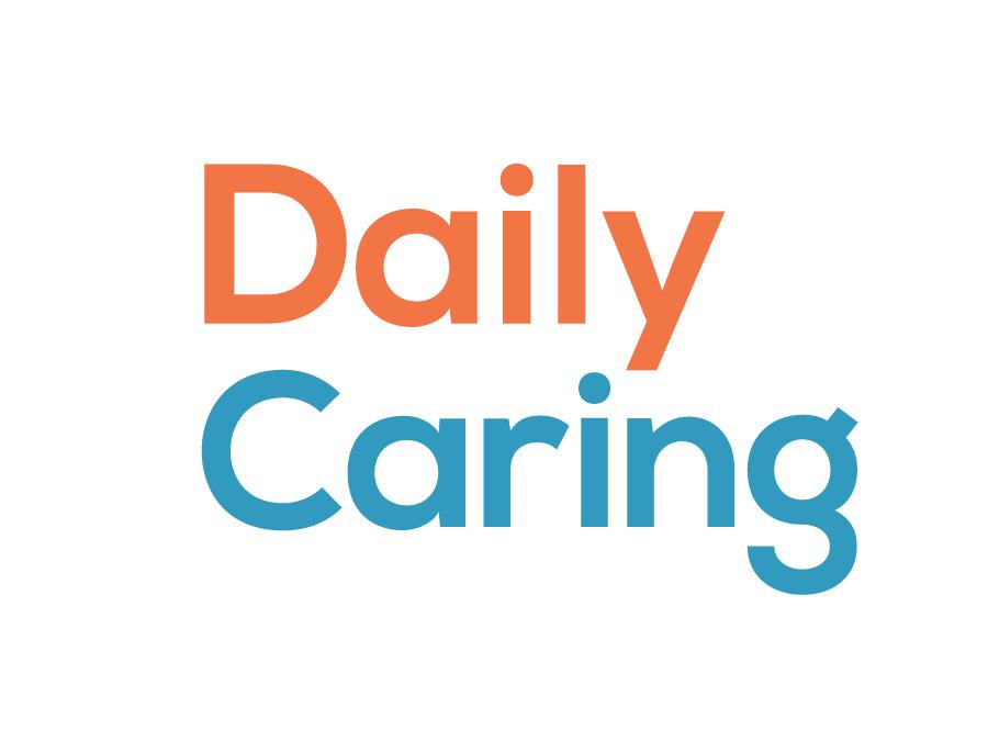 DailyCaring Logo