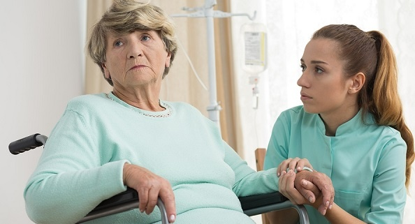 5 Phrases to Avoid When Talking to an Alzheimer's or Dementia Patient
