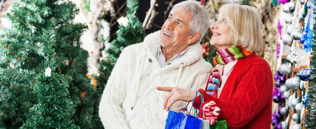 Holiday Shopping for Seniors: Safety Tips You Shouldn't Forget