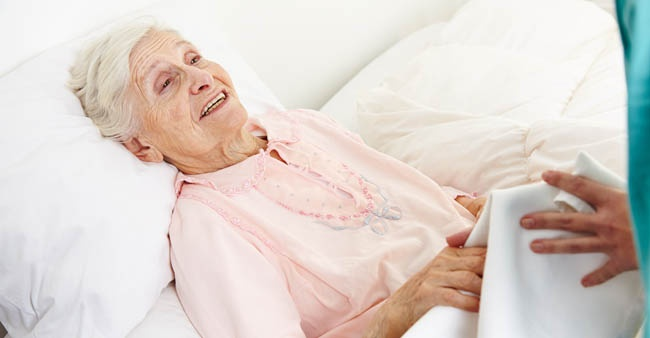3 Benefits of Hospice Care