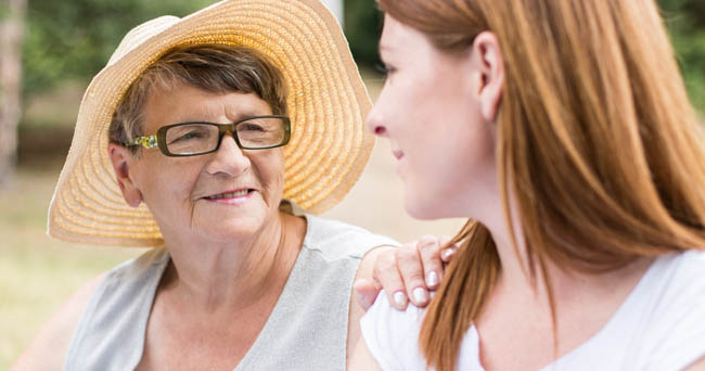 5 Summer Safety Tips for Seniors & Their Caregivers