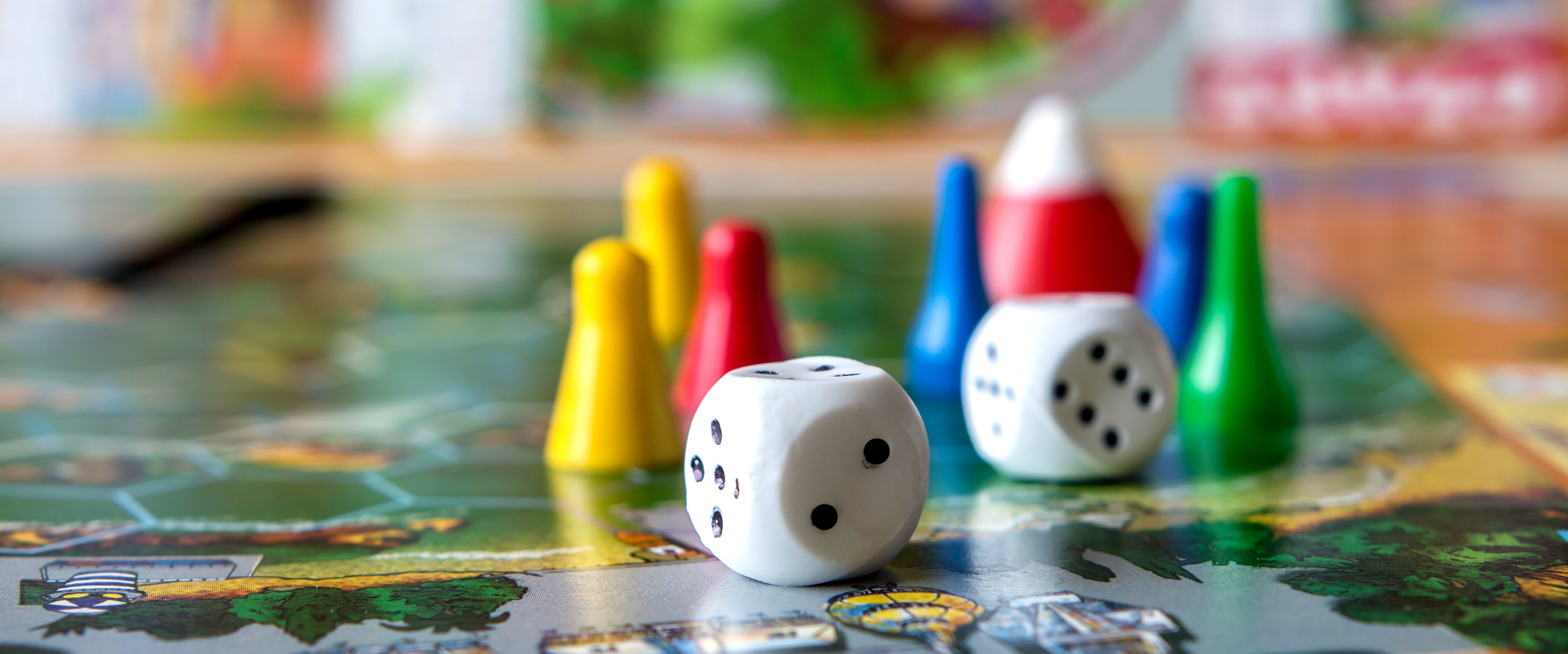 Top 5 Memory Games for Senior Adults