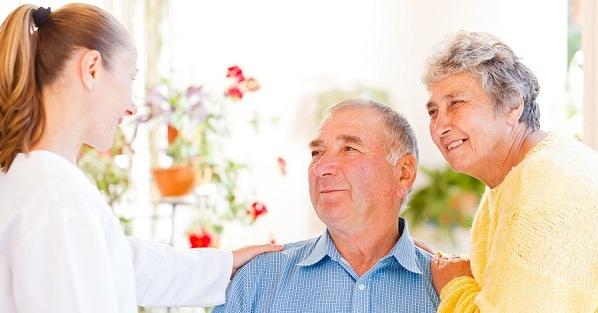 Caregivers Can Enrich Family Bonds