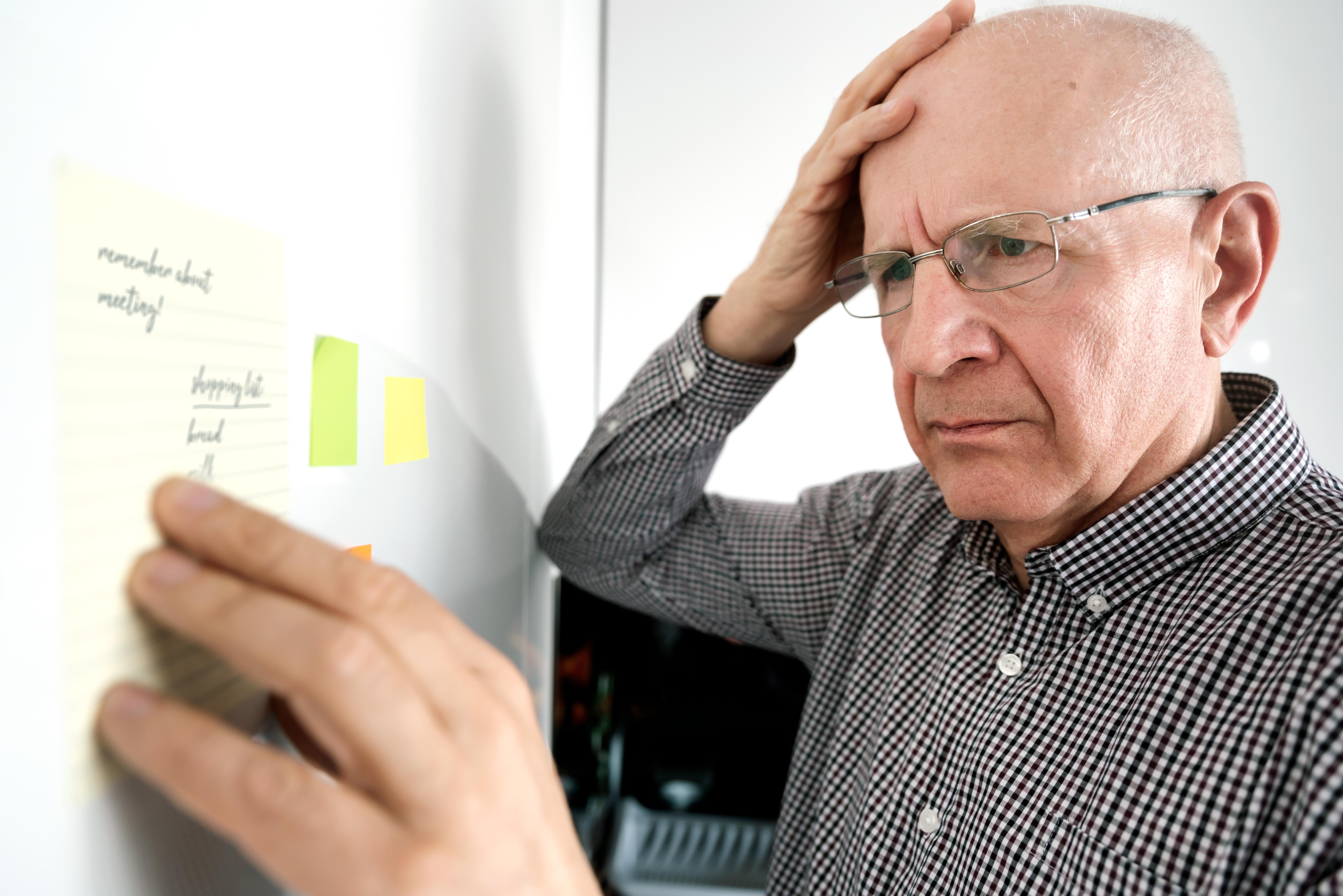 Delirium vs. Dementia: What's the Difference?