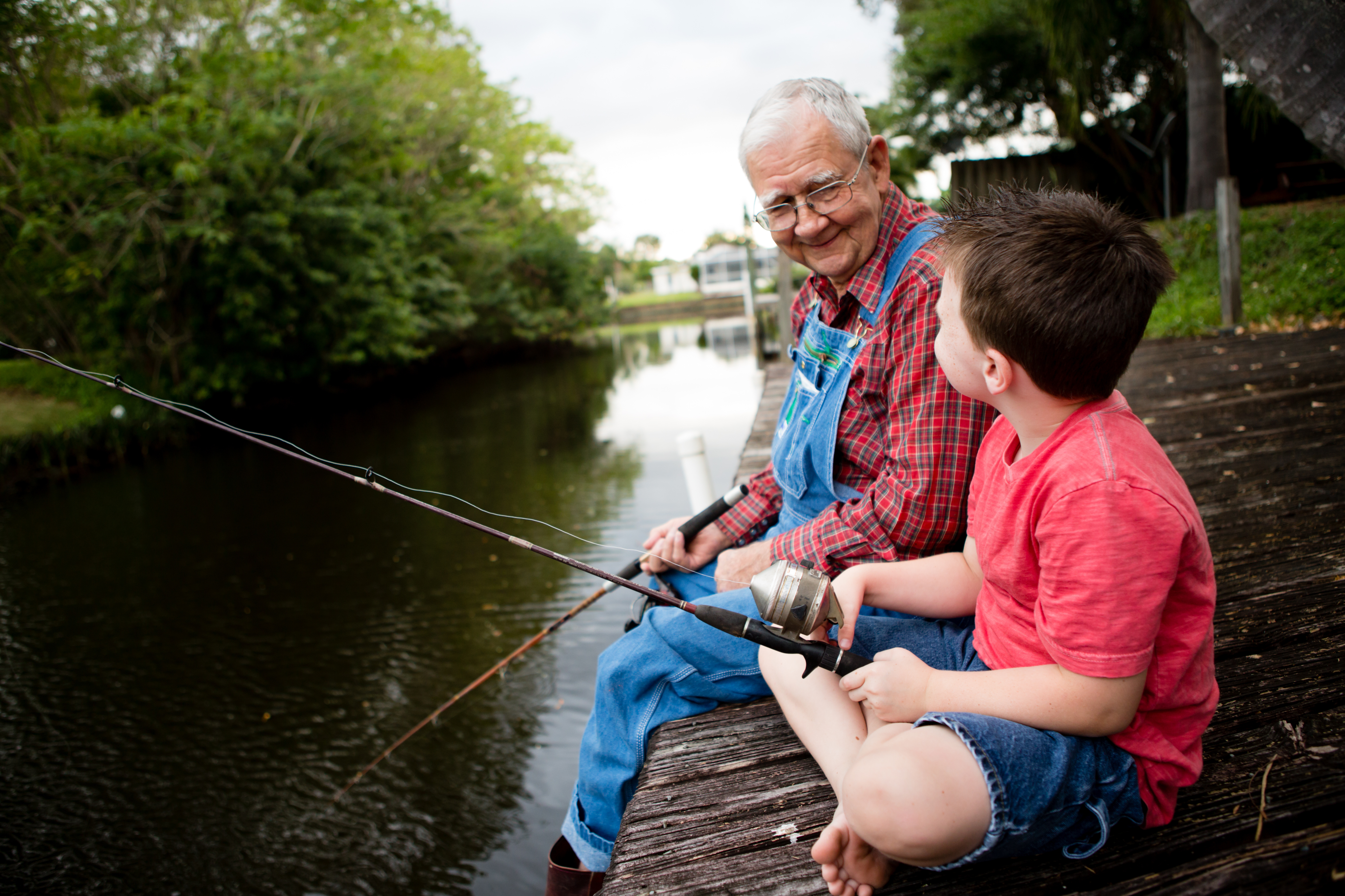 How You Can Celebrate Grandparents Day