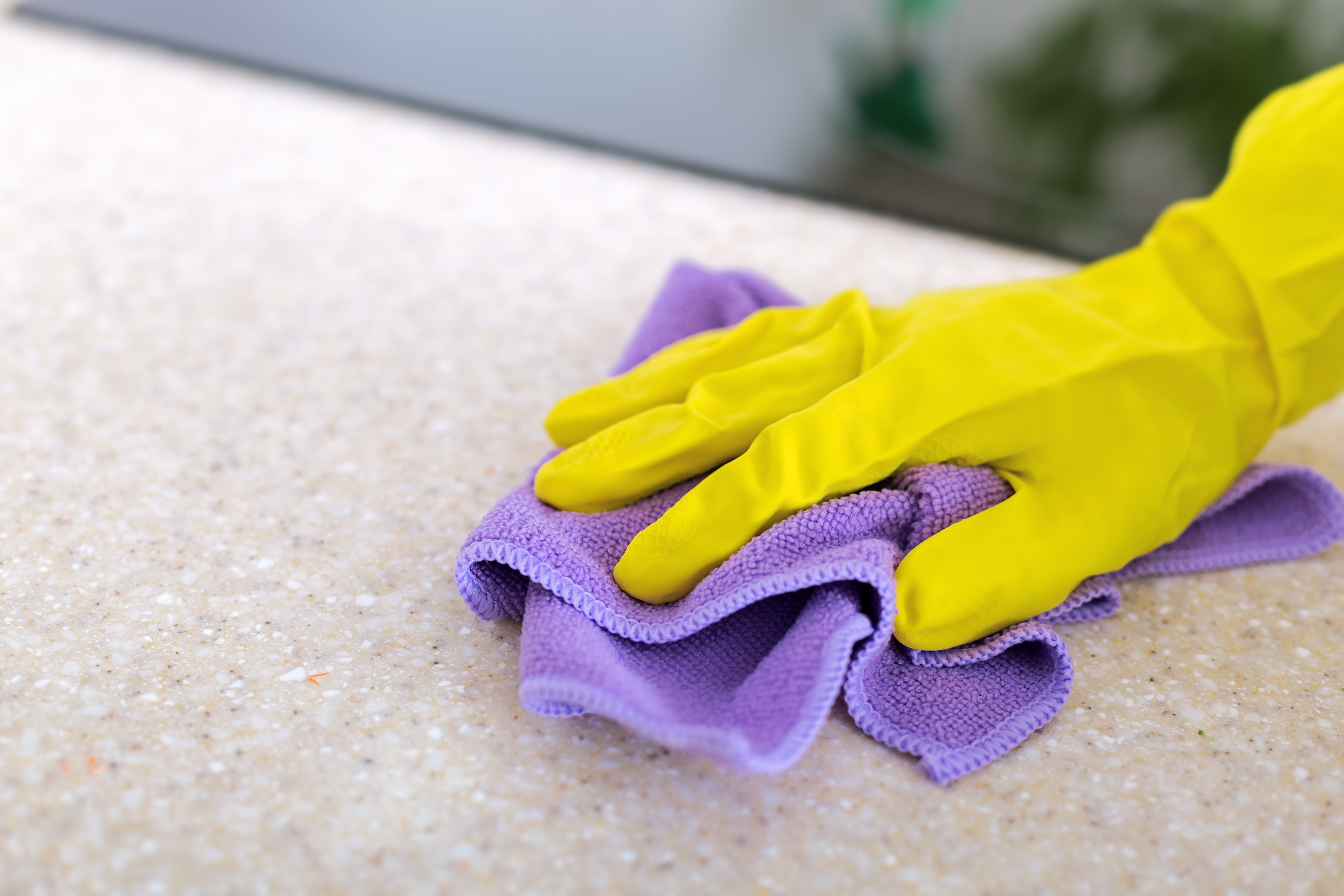 8 Steps to Keep Senior Care Facilities Sanitized