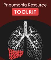 Pneumonia Resource Toolkit Cover