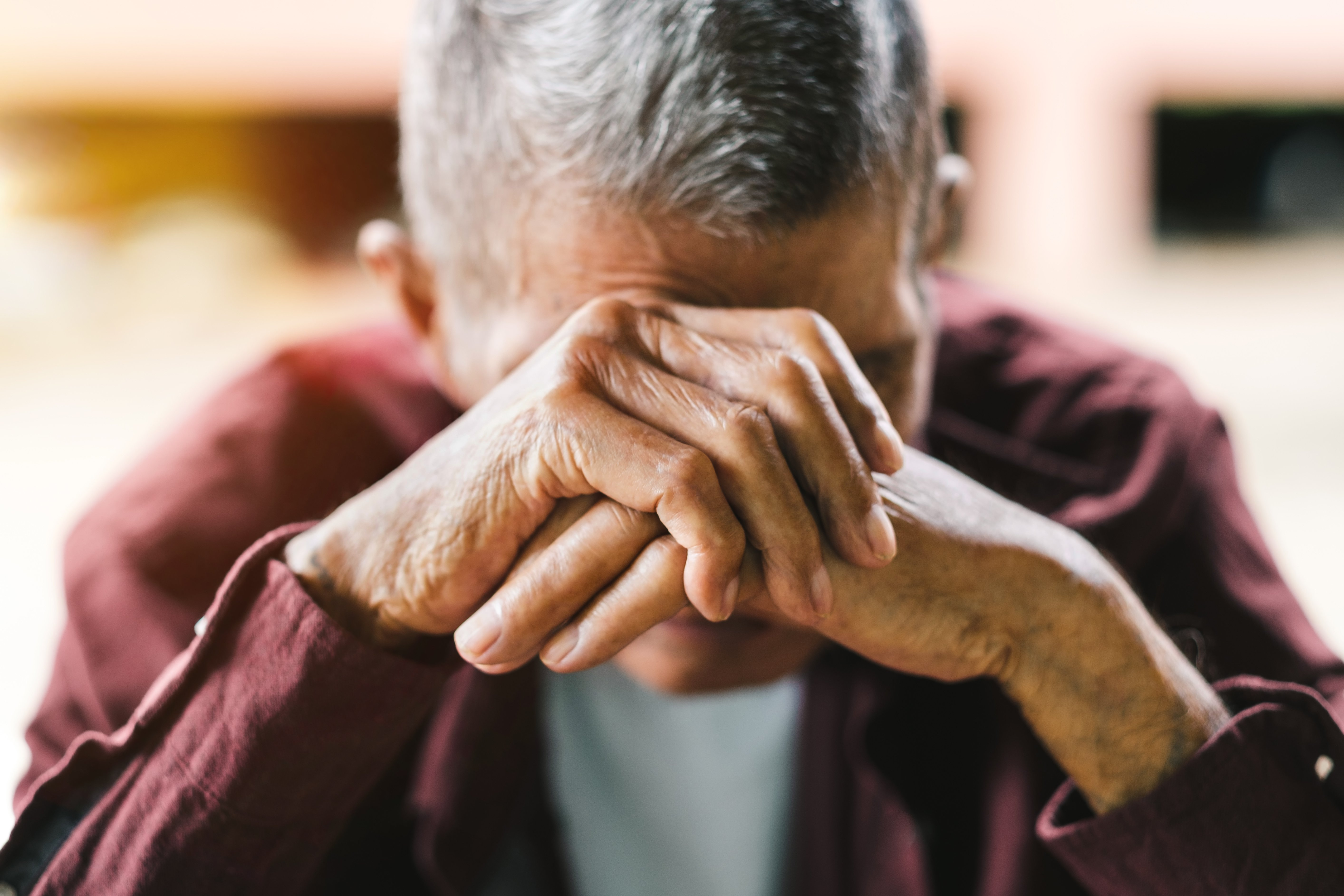 Tips to Identify & Manage PTSD in Seniors