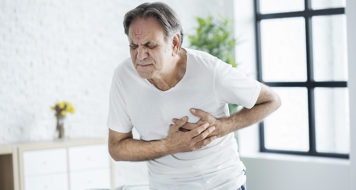 Seniors and Heart Attacks: 6 Tips For Prevention