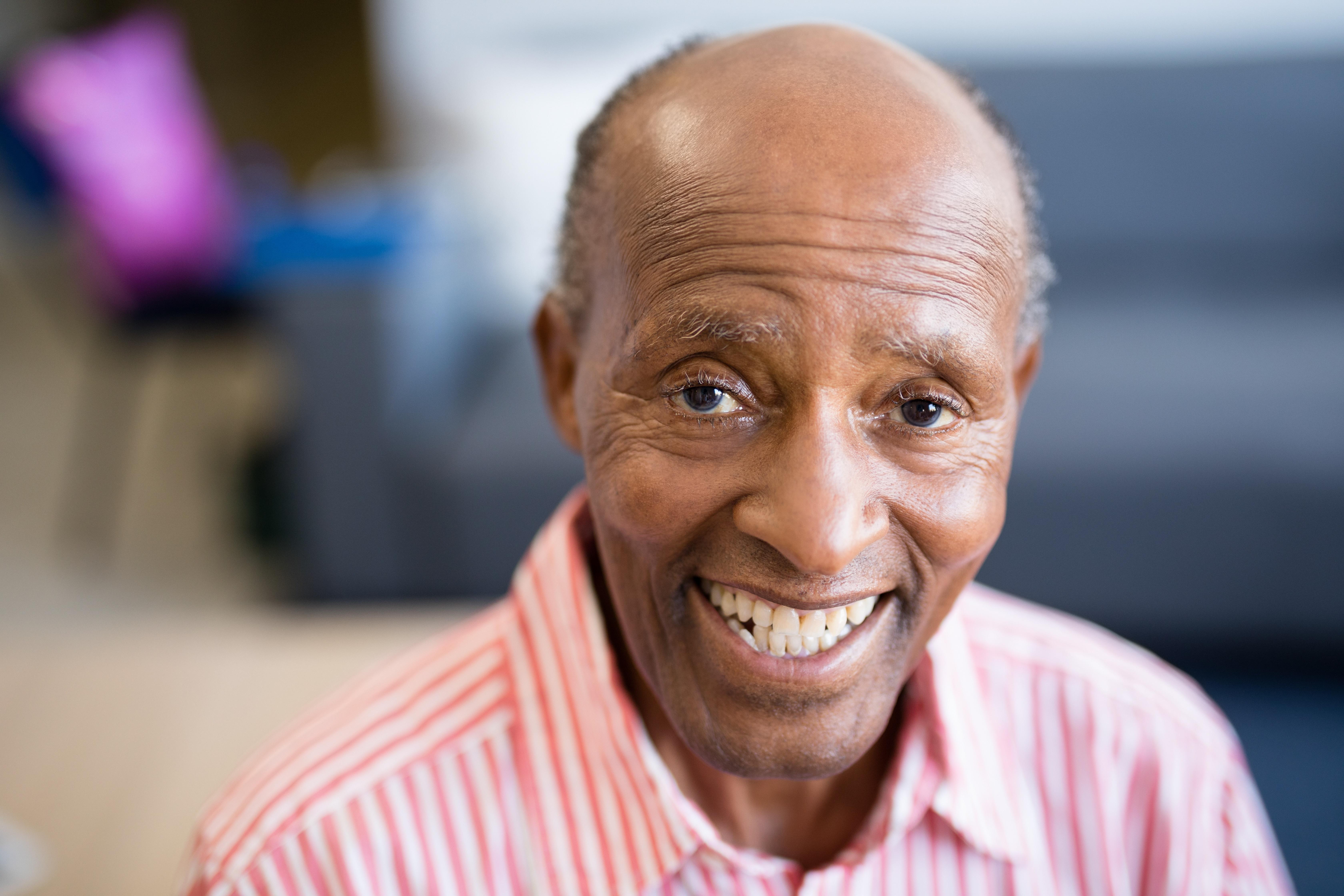 How CBD Is Helping Seniors