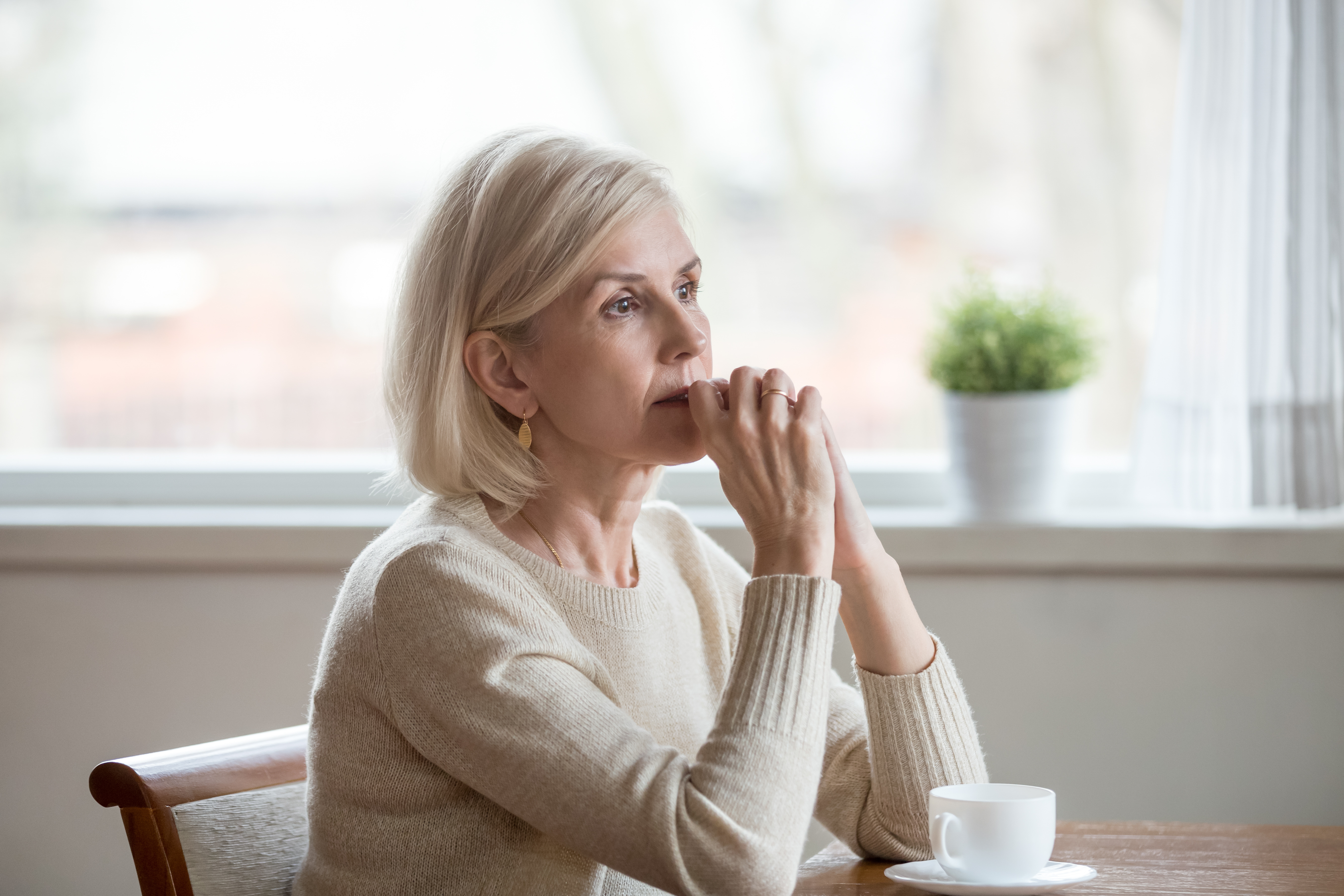 10 Early Signs of Alzheimer's