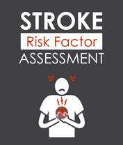 Stroke Risk Factor Assessment Cover