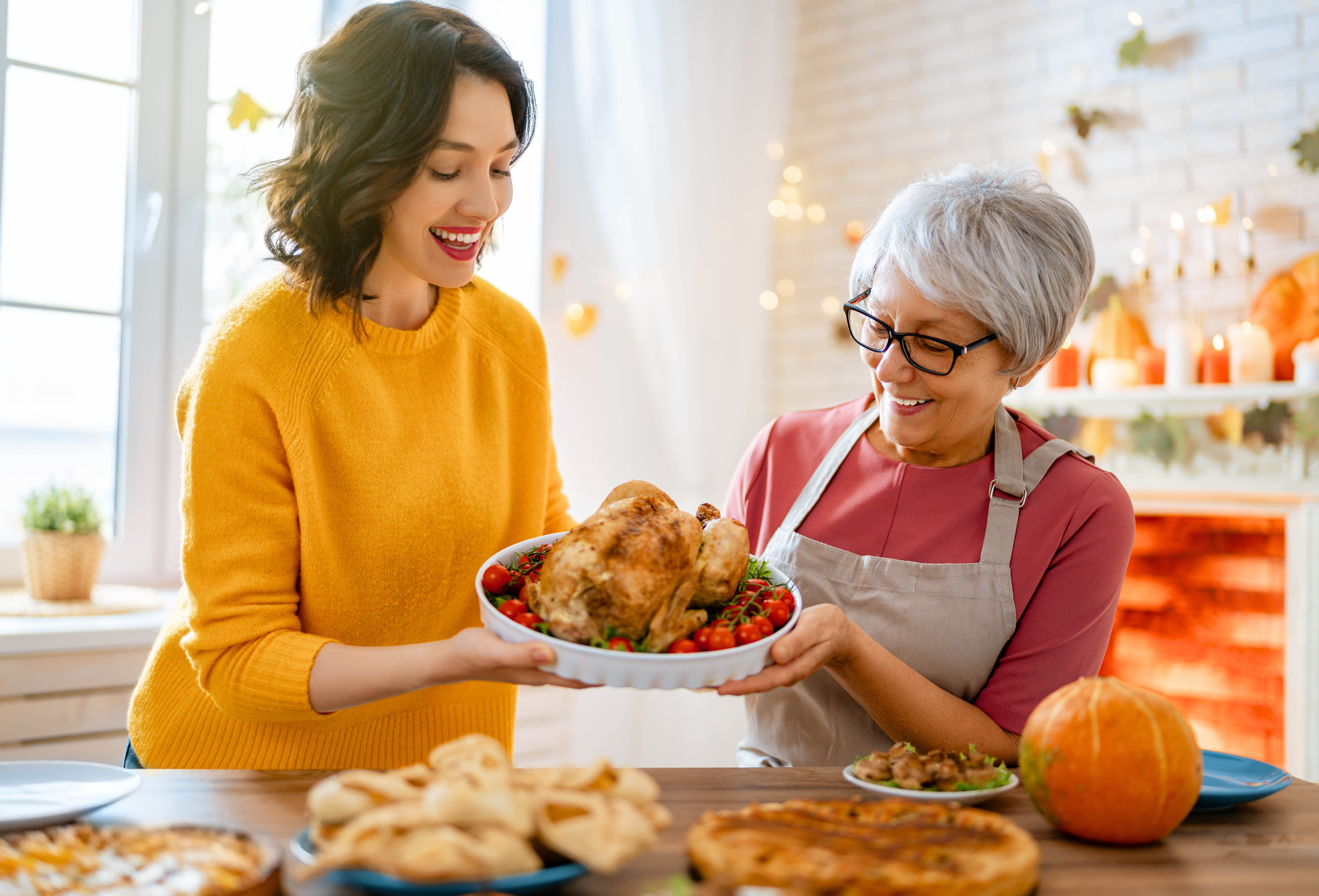 9 Tips to Staying Safe During Thanksgiving This Year