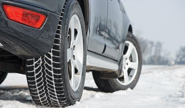 Winterizing Your Car: Winter Is Upon Us: Tips For Winterizing Your Senior's Vehicle